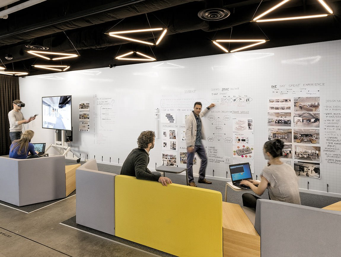 gensler office atlanta design festival design is human atlanta